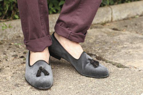 Slippers by Sartorial Footwear