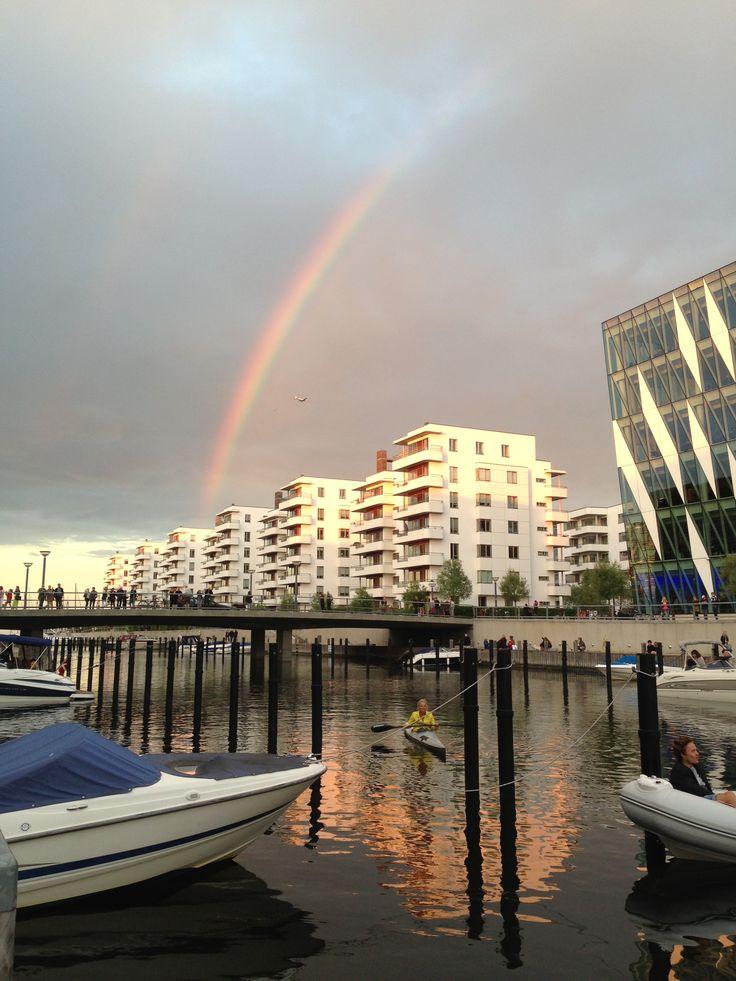 Waterfront. Hellerup.