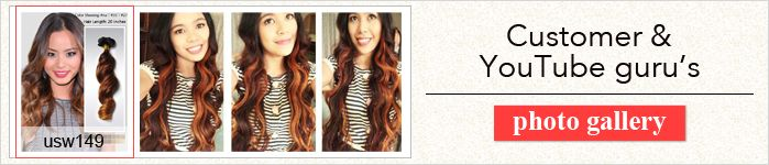 24 Inch Clip in Hair Extensions-Online store blog.vpfashion.com - Page 2