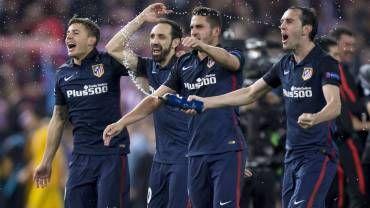 El Atlético de Madrid ofreció un central al FC Barcelona