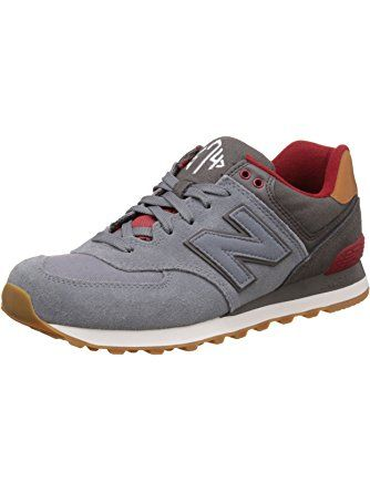 Crt300, Baskets Homme, Blanc (White/White Cl), 40 EUNew Balance