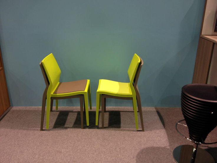 Stand IBEBI in Index-Workspace in Dubai #index #dubai #ibebi #hoth #chair #chairs