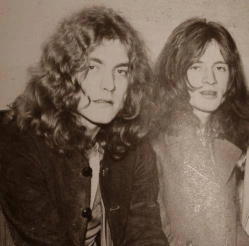 http://custard-pie.com/ Robert Plant & John Paul Jones