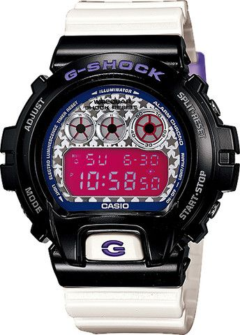 July 2013 Release G-Shock Crazy Colors Series // DW-6900SC-1JF // Free Shipping within Australia // #gshock #watch #watches #Australia #FreeShipping