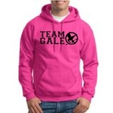 Who is Team Gale?