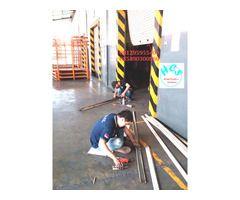 biaya service rolling door murah 081295955409 jakarta pulogadung kelapagading sunter tebet cakung