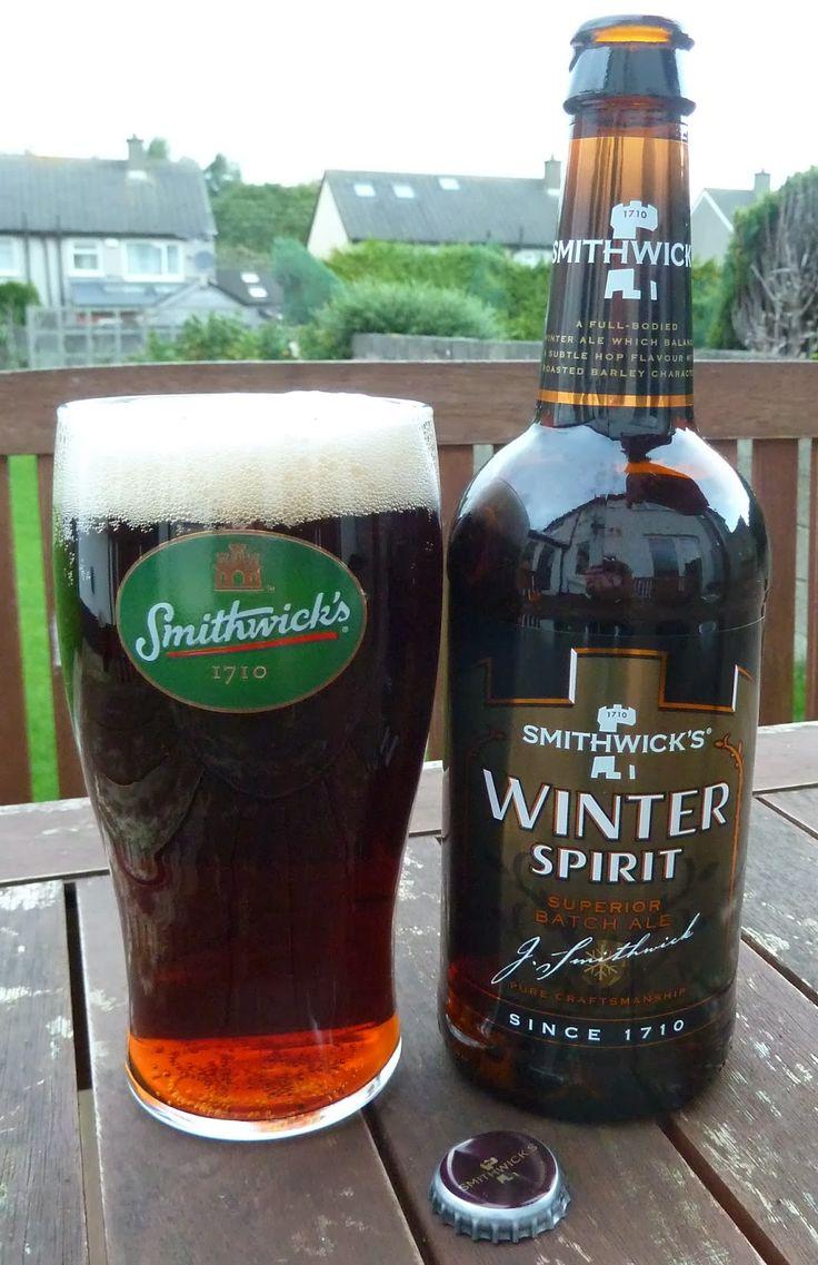 smithwicks beer - Google Search