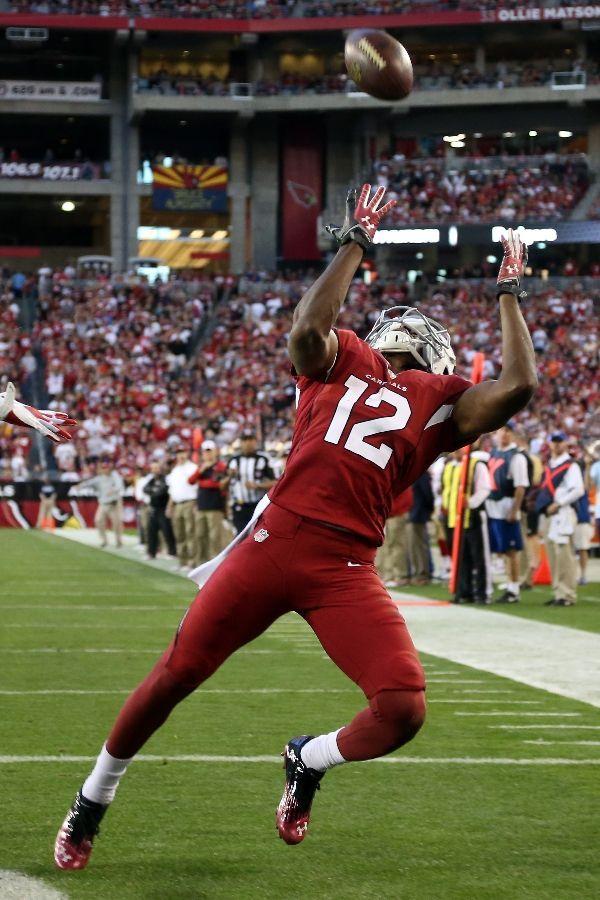 Andre Roberts, Arizona Cardinals