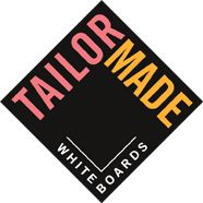 Create Your Own Custom Whiteboard! | Tailor Made Whiteboards