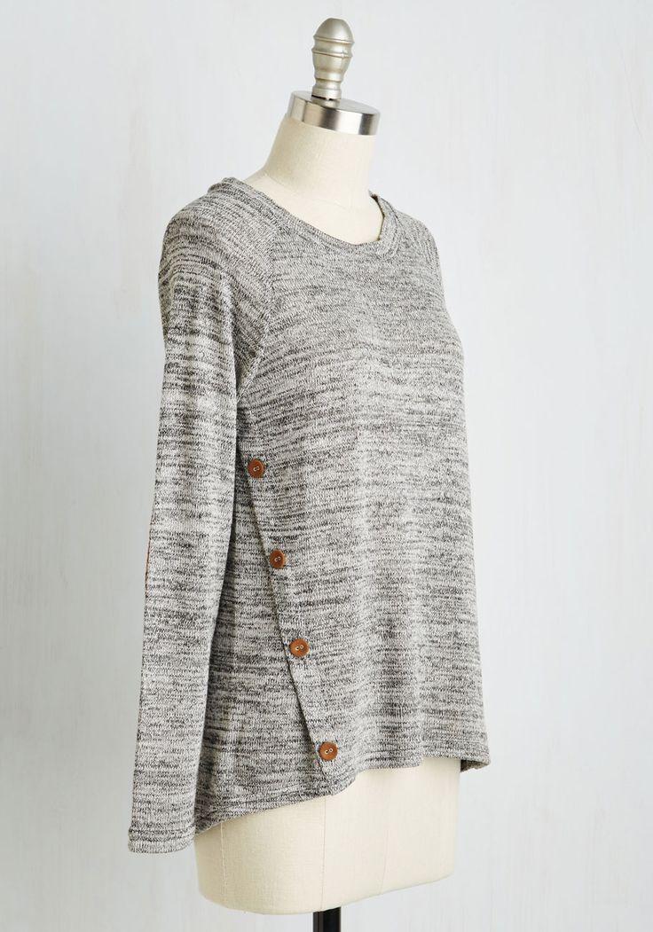 Group Getaway Top | Mod Retro Vintage Sweaters | ModCloth.com