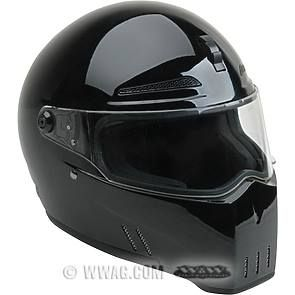 CASCO INTEGRAL ALIEN II - 189.95€
