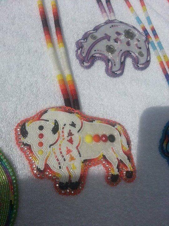 1000 Ideas About Powwow Beadwork On Pinterest Beadwork