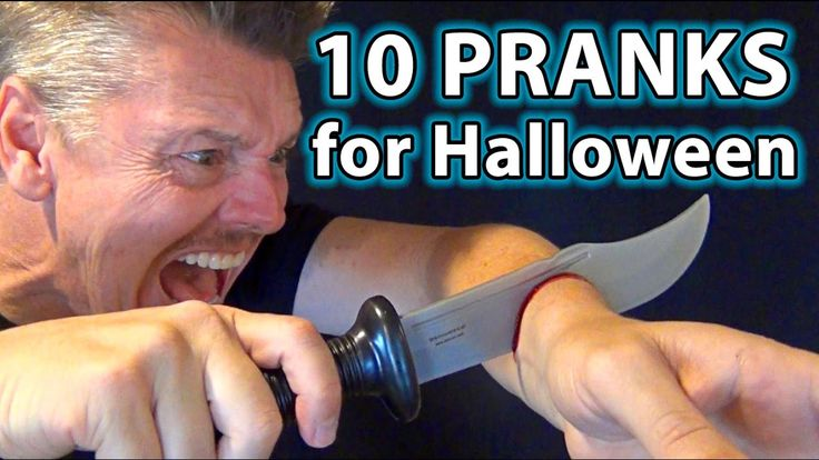 Ten Terrifying Pranks To Play This Halloween on Your Family - https://memeyourfriends.com/ten-terrifying-pranks-play-halloween-family/