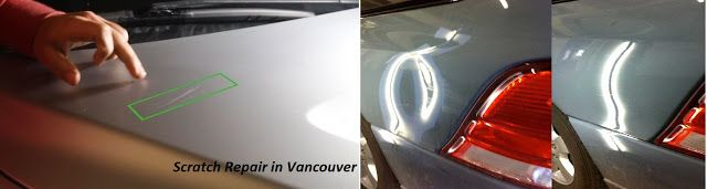 "We need to understand the effect and impact of the scratch that is if the scratch is deep. ""Auto Body Repair Vancouver City"" is one of the best body shops to provides the scratch repair in Vancouver."
