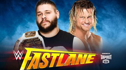 03-06 WWE Fastlane 2016: Results and observations from the show... #WWEFastlane: 03-06 WWE Fastlane 2016: Results and… #WWEFastlane