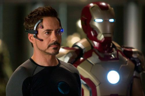 Robert Downey Jr. Could Hit Double Digits with Marvel