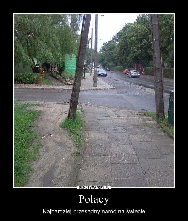 Polacy – Najbardziej przesądny naród na świecie