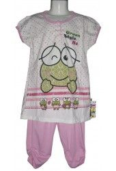 Baju Tidur Anak Legging 9956 Size XL
