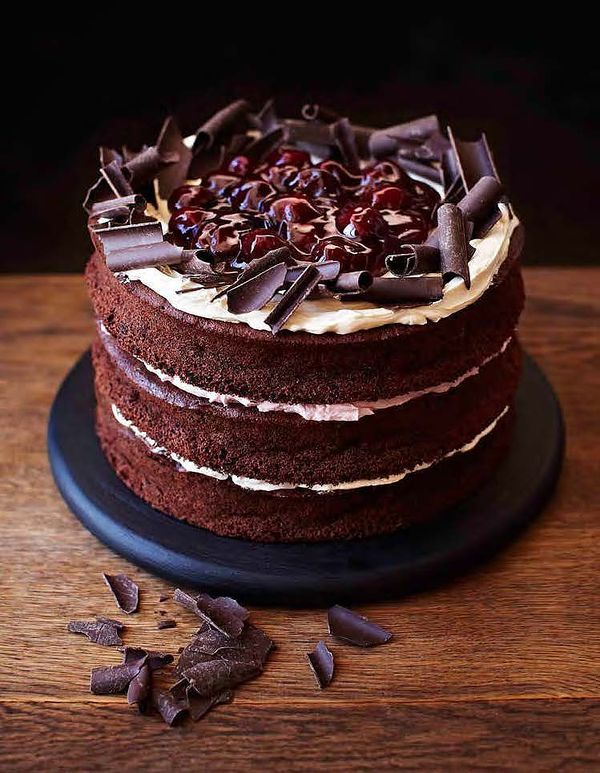 These six cakes are so good you'll forget they're gluten-free. So sit back with a cup of tea, and line up your next gluten-free baking adventure.