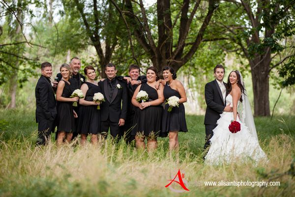 Wedding Photography at Albury Lake Hume Resort (Ibis Styles)  – Tara and Travis