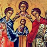 September 29-The Feast of the Archangels Michael, Gabriel, & Raphael