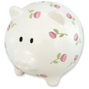 172 best i love piggy banks images on pinterest piggy banks pigs and painting - Extra large ceramic piggy bank ...