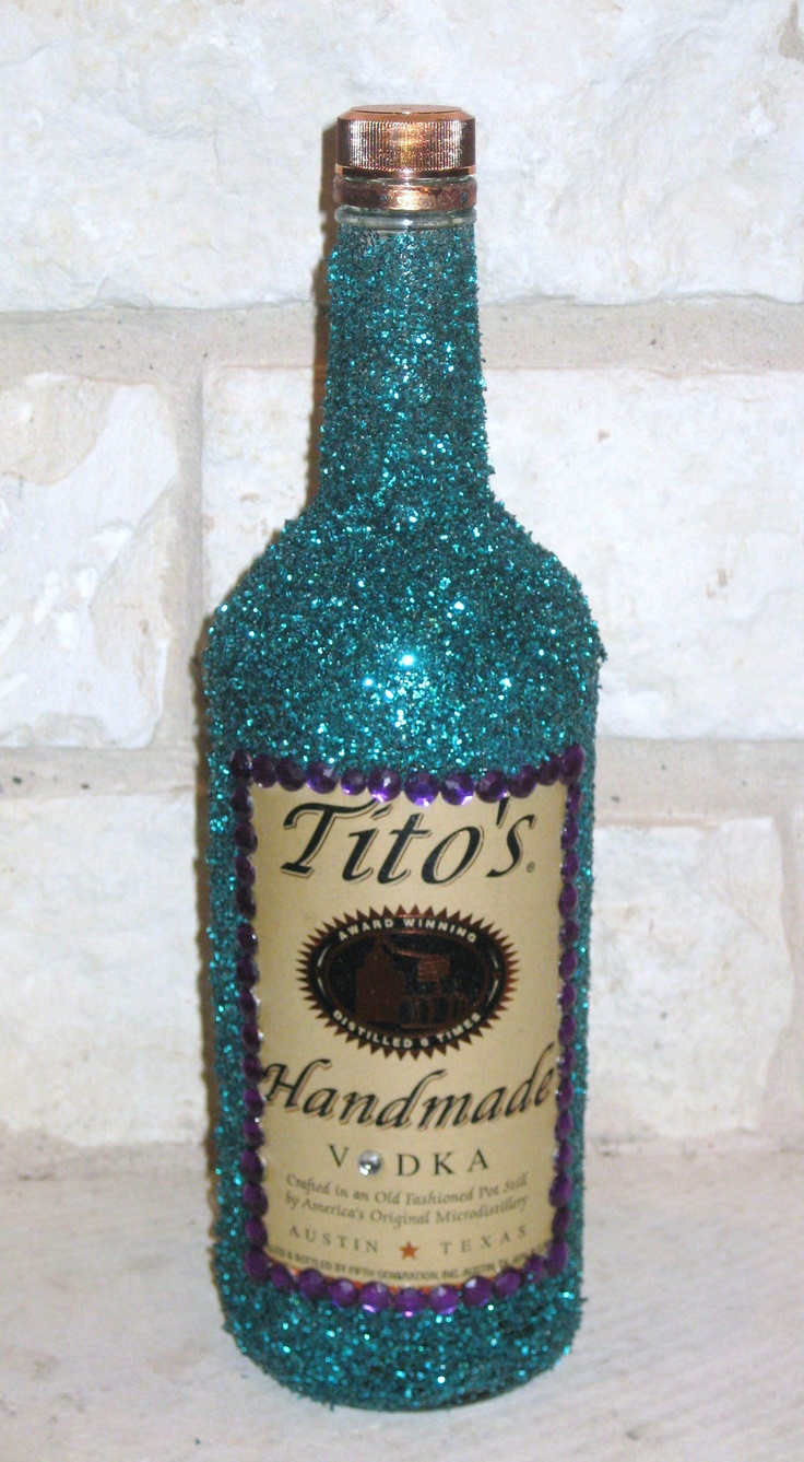Tito S Never Looked So Good Thanks To Marissa Hansen And