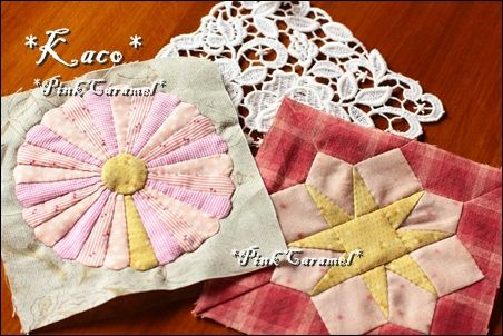 37 Best Images About Quilts Pink Caramel On Pinterest