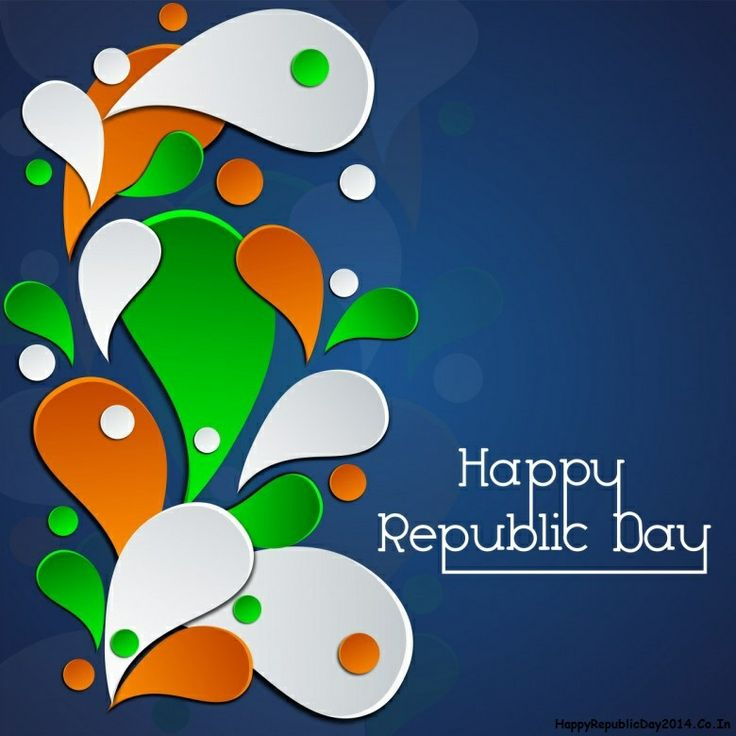 26 January 2014 Poems - Happy Republic Day 2014