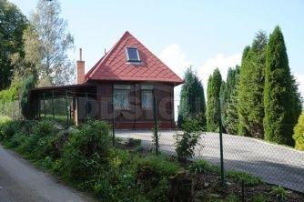 Horní Poříčí | Chata, chalupa | pronájem chaty Vysočina