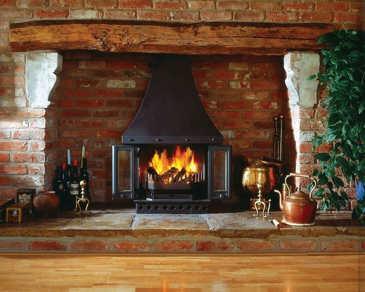Wood Burning Stoves Fireplaces Wood Stoves Provide A Host Of Benefits They Can Be A Cost