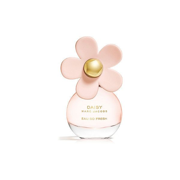 Marc Jacobs Daisy Eau So Fresh Purse Spray ($56) ❤ liked on Polyvore featuring beauty products, fragrance, perfume, beauty, marc jacobs perfume, marc jacobs, fruity perfume, parfum fragrance and marc jacobs fragrance