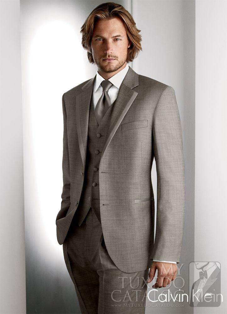 Grey 'Legend' Tuxedo from http://www.mytuxedocatalog.com/catalog/rental-tuxedos-and-suits/C928-Grey-Legend-Tuxedo/