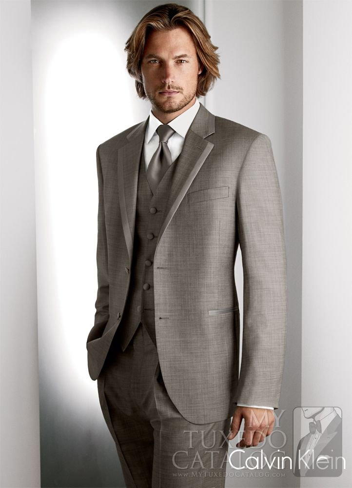 Grey 'Legend' Tuxedo from http://www.mytuxedocatalog.com/catalog/rental-tuxedos-and-suits/C928-Grey-Legend-Tuxedo/