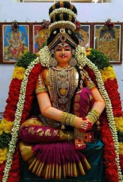 Sri Aathi Angala Parameswari