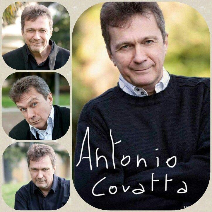 Antonio Covatta