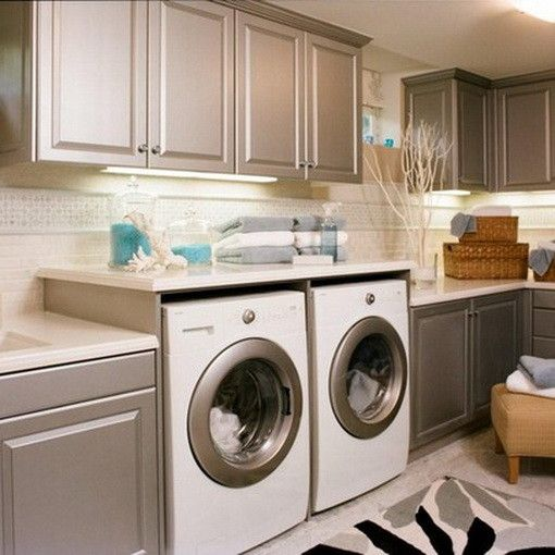 Top 10 Trending Laundry Room Ideas On Houzz: 17 Best Images About Laundry Room On Pinterest
