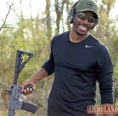 Colion Noir To Join NRA News!