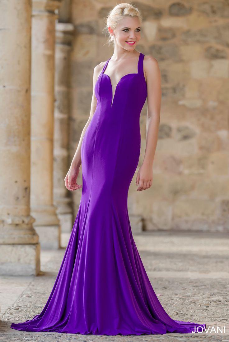 11 best Jovani Prom 2016 images on Pinterest | Vestidos de noche ...