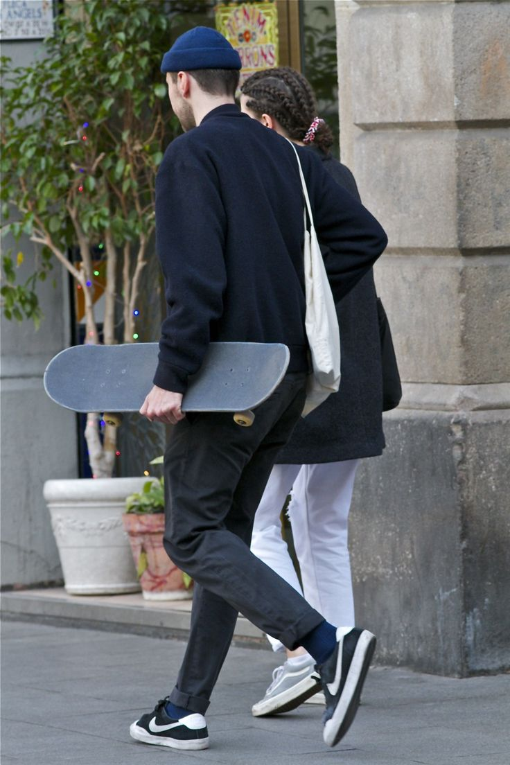 Cool Sk8'in Kid