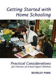 Home schooling whilst traveling