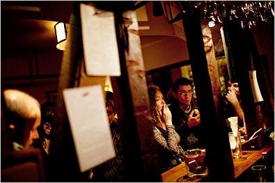 Poblenou - where to eat in Valparaiso