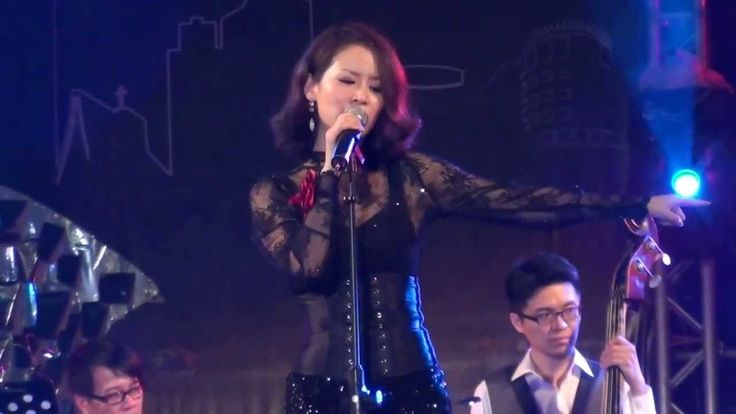 黃瑞豐(Rich Huang) Jazz Band ft. 林寶 -- Historia De Un Amor (2012 Taichung J...