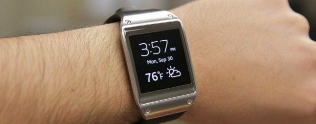 Galaxy Gear 2 yeni bir tasarıma sahip olacak!| TeknoMaster | Teknoloji Blogu  & Teknoloji Haberleri  http://www.teknomaster.net/