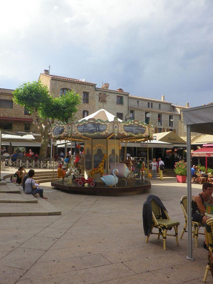 Město #PortoVecchio