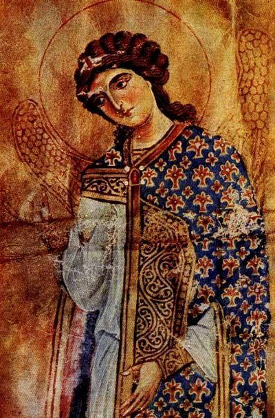Архангел Михаил, 1078 г..