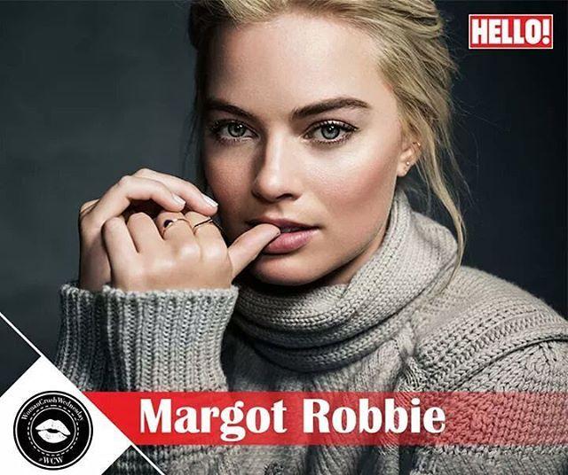 The beautiful Margot Robbie is our #WomanCrushWednesday #WCW #Celebrity #MargotRobbie #Hollywood #Actress Margot Robbie http://tipsrazzi.com/ipost/1506448667816803365/?code=BTn-xT1lLwl