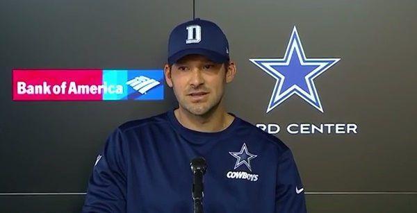 Cowboys unlikely to play Tony Romo even if they rest Dak Prescott - http://www.truesportsfan.com/cowboys-unlikely-to-play-tony-romo-even-if-they-rest-dak-prescott/