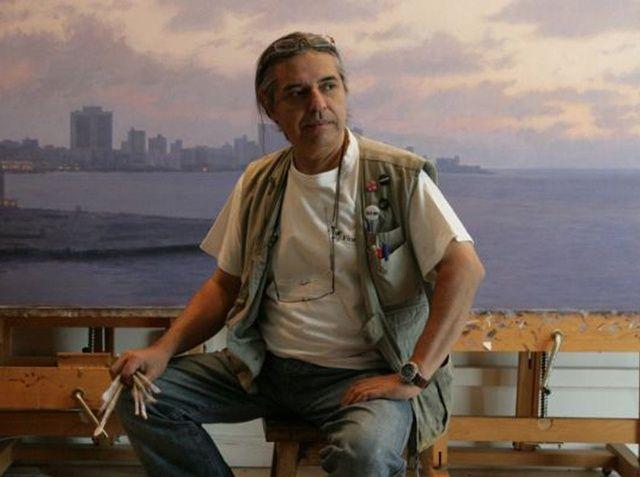 Guillermo Munoz Vera