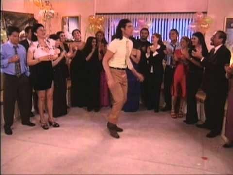 Pedro el Escamoso Dance - YouTube